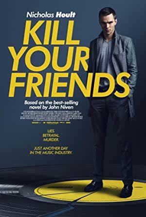 Kill Your Friends online sa prevodom