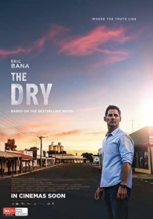 The Dry online sa prevodom