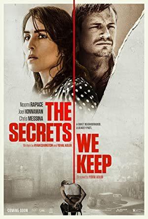 The Secrets We Keep online sa prevodom