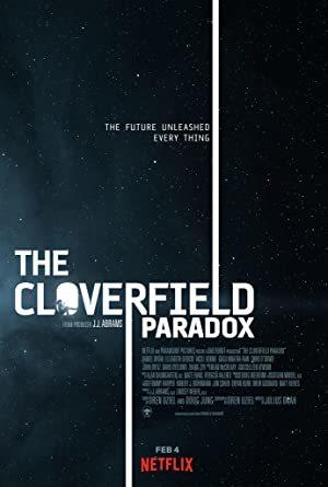 The Cloverfield Paradox online sa prevodom