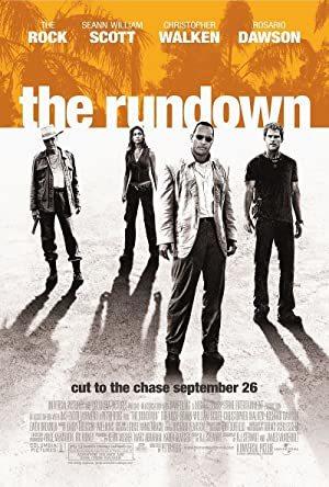The Rundown online sa prevodom