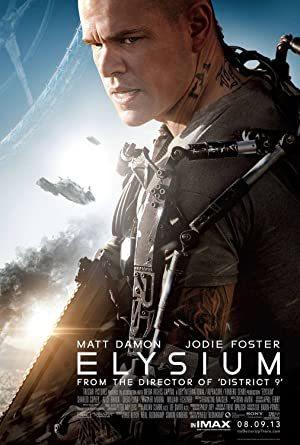 Elysium online sa prevodom