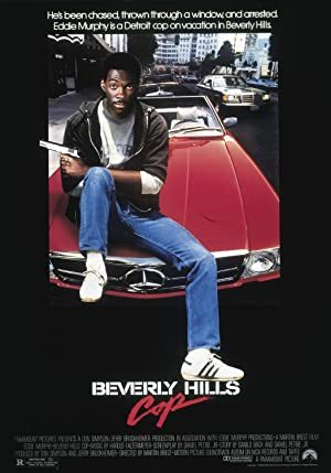 Beverly Hills Cop online sa prevodom