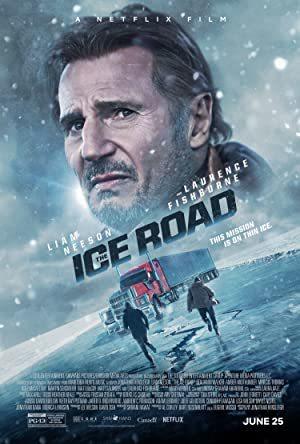 The Ice Road online sa prevodom