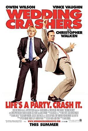 Wedding Crashers online sa prevodom