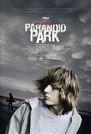 Paranoid Park online sa prevodom
