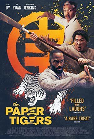 The Paper Tigers online sa prevodom