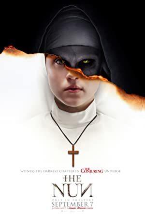 The Nun online sa prevodom