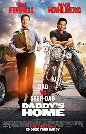 Daddy's Home online sa prevodom
