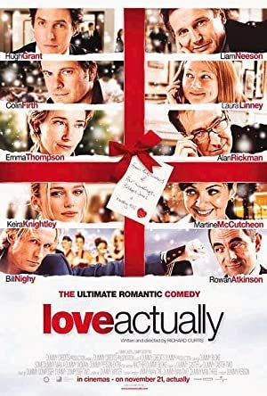 Love Actually online sa prevodom
