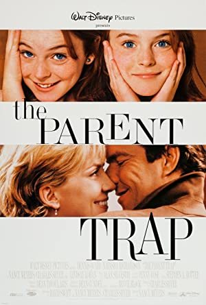 The Parent Trap online sa prevodom