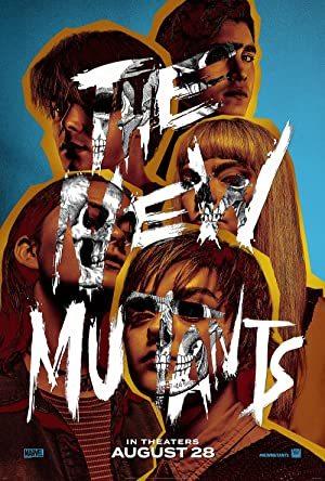 The New Mutants online sa prevodom