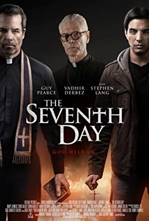 The Seventh Day online sa prevodom