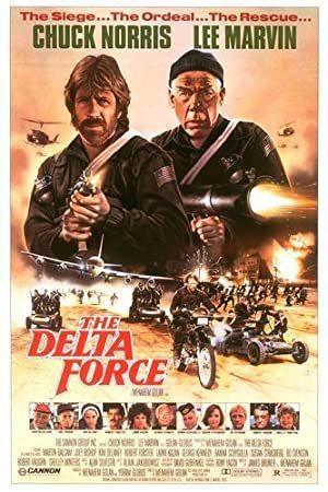 The Delta Force online sa prevodom