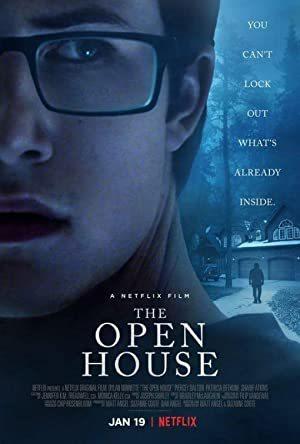 The Open House online sa prevodom