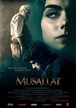Musallat online sa prevodom