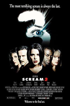 Scream 3 online sa prevodom
