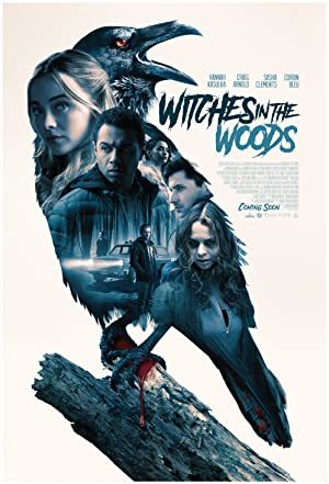 Witches in the Woods online sa prevodom