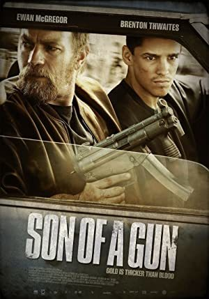 Son of a Gun online sa prevodom