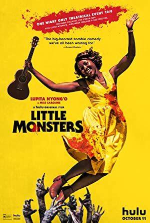 Little Monsters online sa prevodom
