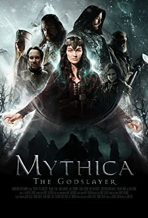 Mythica: The Godslayer online sa prevodom