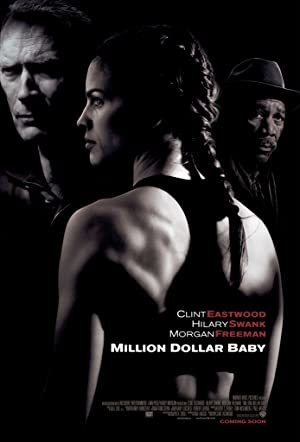 Million Dollar Baby online sa prevodom