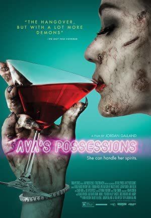 Ava's Possessions online sa prevodom