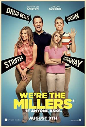 We're the Millers online sa prevodom