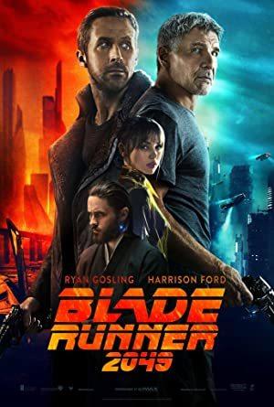 Blade Runner 2049 online sa prevodom