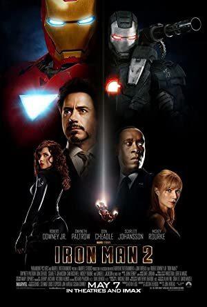 Iron Man 2 online sa prevodom