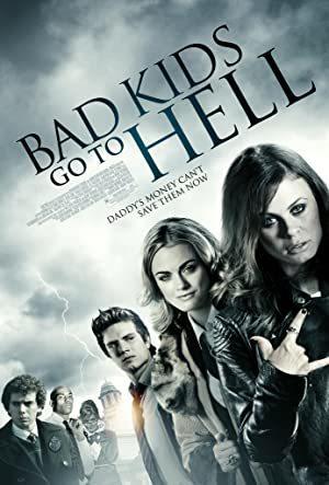 Bad Kids Go To Hell online sa prevodom