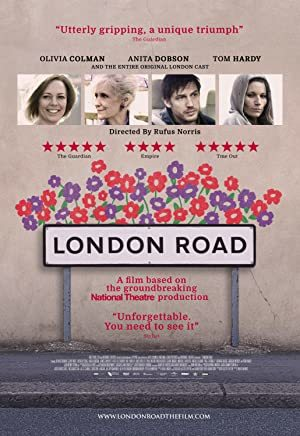 London Road online sa prevodom