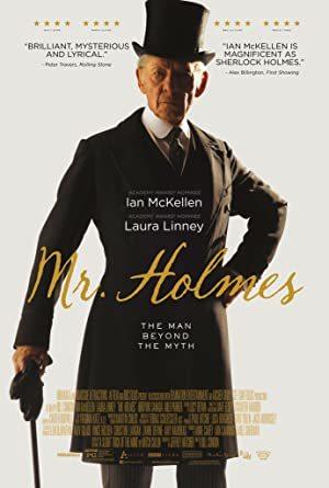Mr. Holmes online sa prevodom