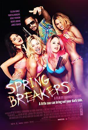 Spring Breakers online sa prevodom