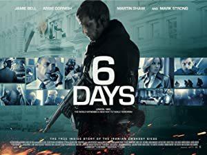 6 Days online sa prevodom