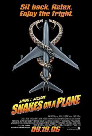 Snakes on a Plane online sa prevodom