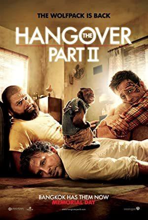 The Hangover Part II online sa prevodom