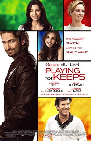 Playing for Keeps online sa prevodom