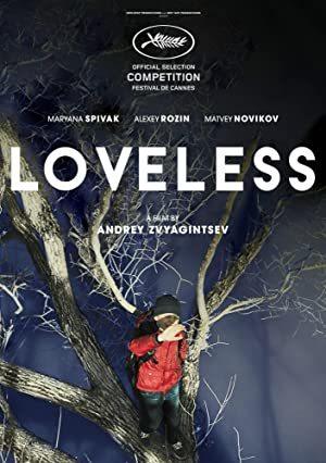 Loveless online sa prevodom