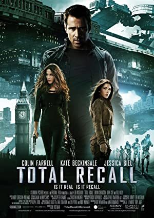 Total Recall online sa prevodom