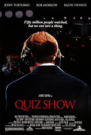 Quiz Show online sa prevodom