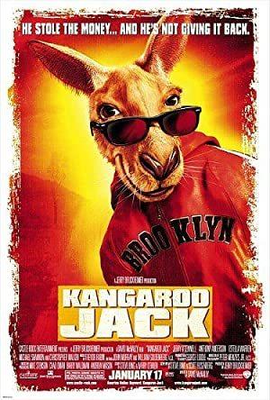 Kangaroo Jack online sa prevodom