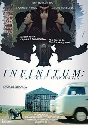 Infinitum: Subject Unknown online sa prevodom
