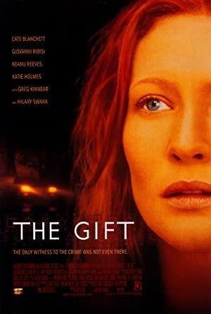 The Gift online sa prevodom