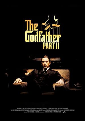 The Godfather: Part II online sa prevodom