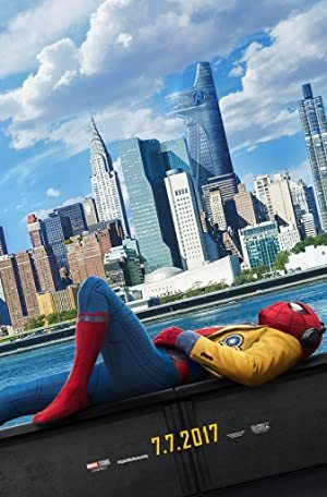 Spider-Man: Homecoming online sa prevodom