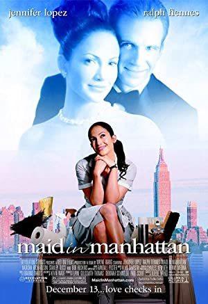 Maid in Manhattan online sa prevodom