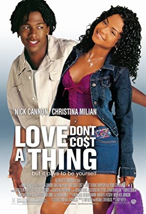 Love Don't Co$t a Thing online sa prevodom