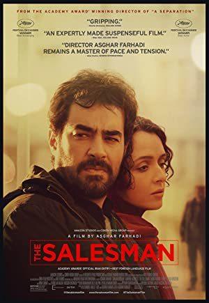 The Salesman online sa prevodom