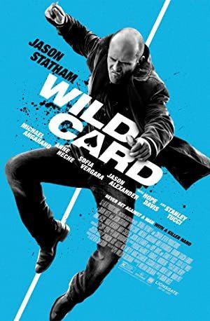 Wild Card online sa prevodom